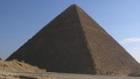 FOTO: Cheopsova pyramida je největší pyramidou na světě a jedním ze sedmi divů světa, Zdroj: sxc.hu