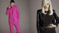FOTO: Versace for H&M