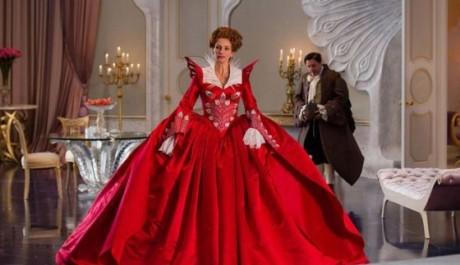 Foto: Zlá královna z filmu Sněhurka (Mirro Mirror)