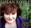 FOTO: Susan Boyle, přebal alba Someone to Watch Over Me
