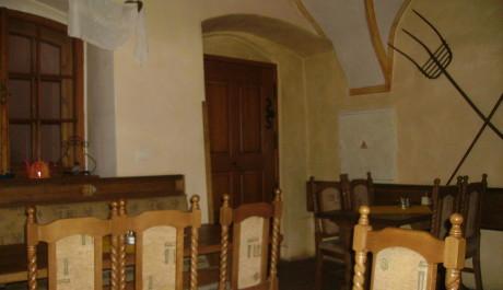 FOTO: Interiér Švamberského domu
