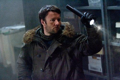 Joel Edgeton se bojí ufouna, Zdroj: distributor filmu