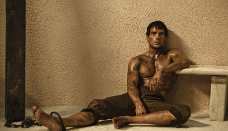 FOTO: Theseus- Immortals