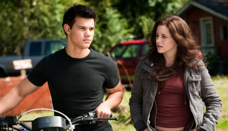FOTO: Bella a Jacob