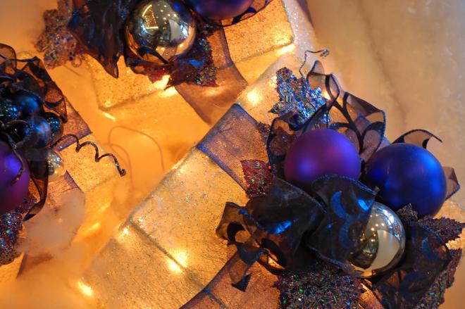 FOTO: Vánoční dárky