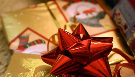 FOTO: Vánoční dárek