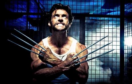 OBR: Wolverine - Hugh Jackman