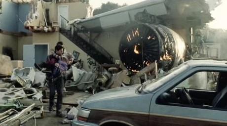 FOTO: Nepoškozené auto