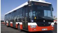 FOTO: Autobus SOR