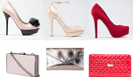 Outfit na silvestrovskou party: Rozlučte se s rokem 2011 stylově
