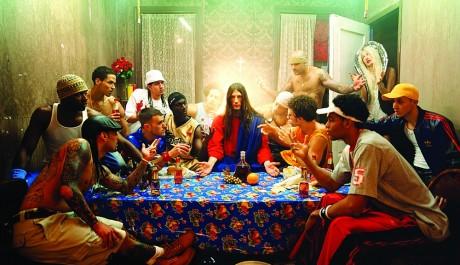 OBR: JESUS IS MY HOMEBOY 2003