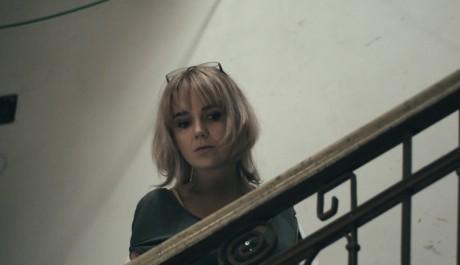 FOTO: Lucie Vondráčková ve filmu Labyrint
