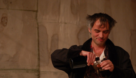 Foto: Ivan Trojan jako otec v Bratrech Karamazových