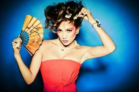 FOTO: Jennifer Lopez nepatří zrovna k nejskromnějším.