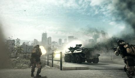 OBR.: Útok na město