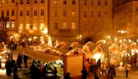 FOTO: Kouzlo vánočních trhů, Zdroj: youtube.com