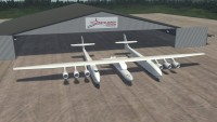 FOTO: Stratolaunch