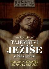 OBR: kniha Tajemstvi Jezise z Nazaretu