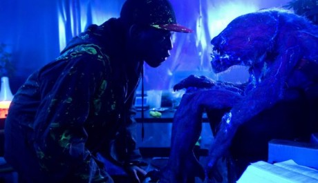 Foto: Attack the Block John Boyega