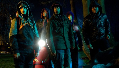 Foto: Attack the Block