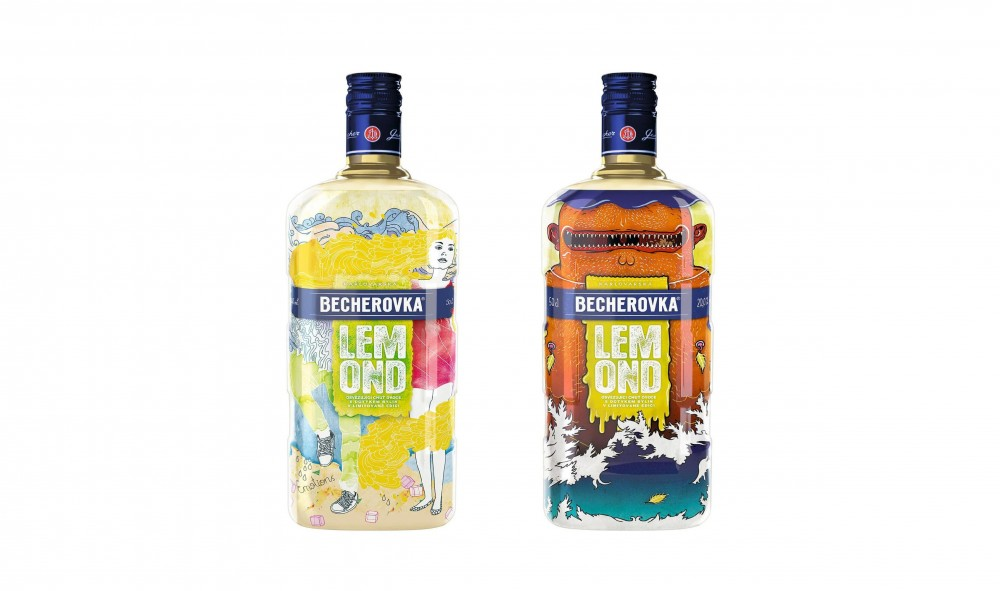 OBR: Becherovka