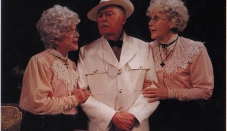 FOTO: Jezinky a bezinky v Divadle ABC
