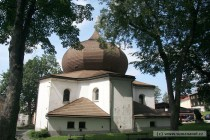 FOTO: Kostel Panny Marie Pomocné