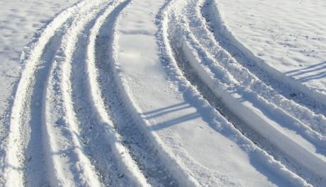 FOTO: Při zimních radovánkách nezapomínejte na potřebnou výbavu