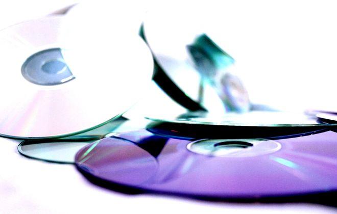 FOTO: Ilustrační foto CD