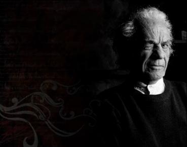 FOTO: Nicanor Parra je jedním z nejvýznamnějších básníků Latinské Ameriky