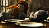 OBR: LEGO Harry Potter 2