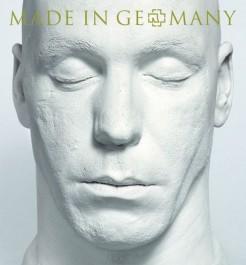 FOTO: Rammstein: Made in Germany1995 - 2011