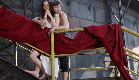 FOTO: Romeo a Julie