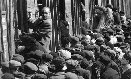 OBR: Schindler list