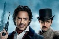 FOTO: Sherlock Holmes