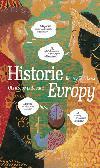 OBR: Renáta Fučíková: Historie Evropy - obrazové putování