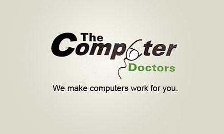 OBR: Logo computer doctors