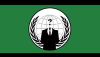 Vlajka Anonymous