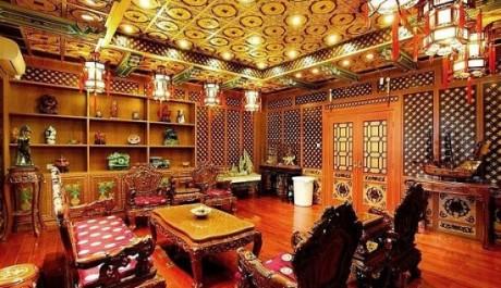 FOTO: čínské Versailles