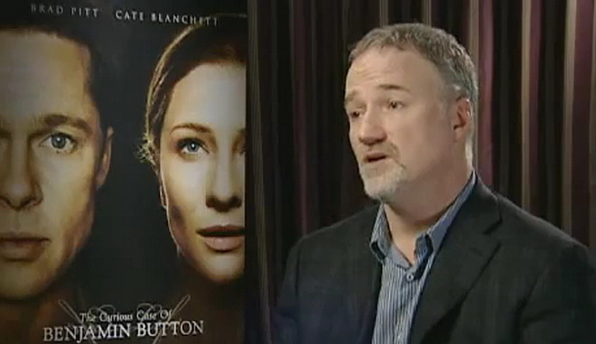 David Fincher, Zdroj: youtube.com