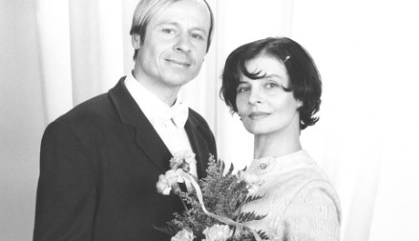 FOTO: Otevřené manželství Studio DVA 2002