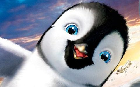 FOTO: Happy Feet Two (2011)