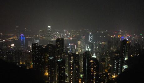 FOTO: Hongkong