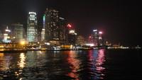 FOTO: Hongkong-mrakodrapy