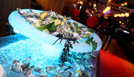 FOTO: Mořské plody