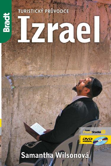 FOTO: Pruvodce Izrael