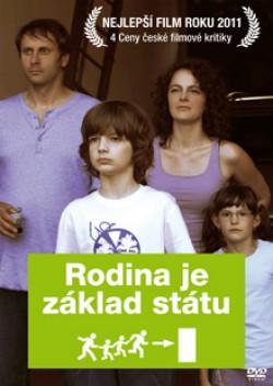 Rodina je základ státu, Zdroj: distributor filmu