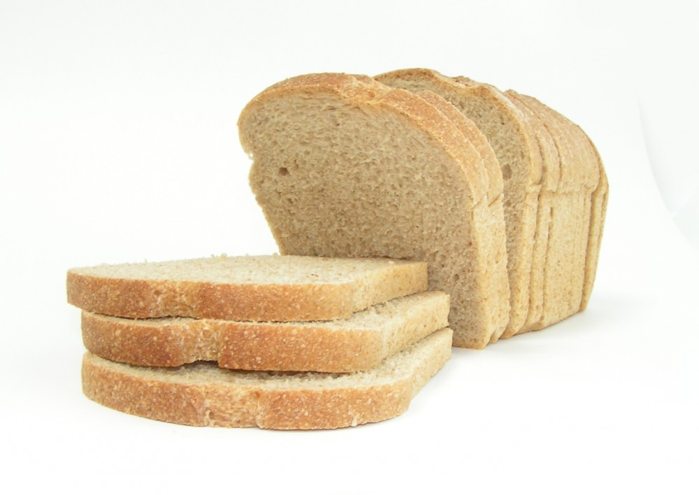 FOTO: Toustový chléb