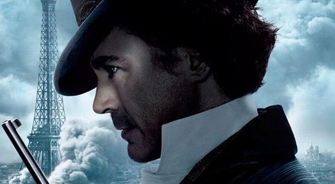Sherlock Holmes - Hra stínů