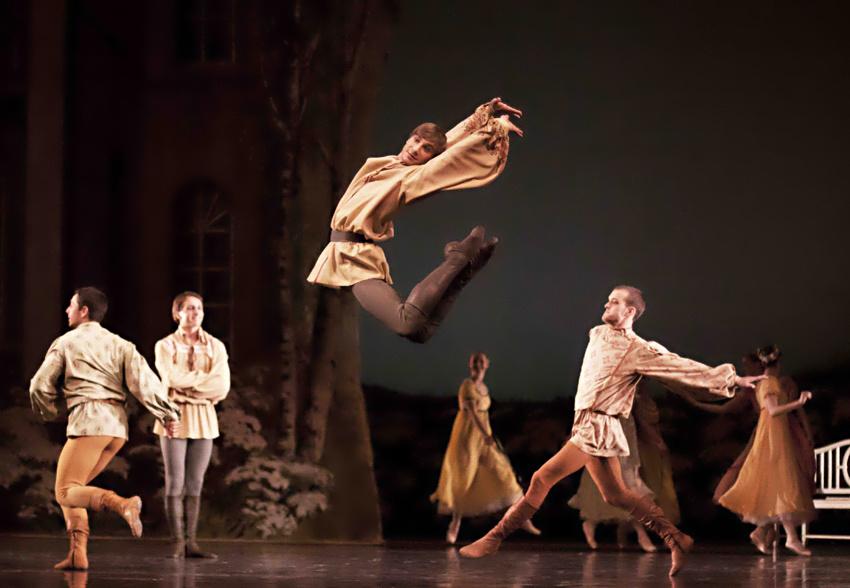 FOTO: Balet